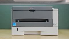 印量超5倍 京瓷FS-1110激光打印机首测