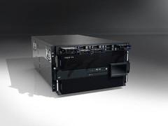 2010年度产品创新奖:浪潮TS850服务器