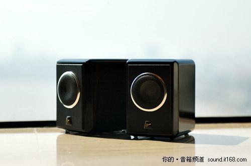 妙乐独享 惠威H2音箱展现全新奢华之音