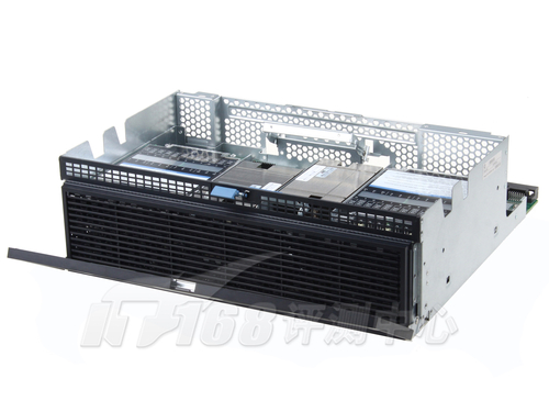 惠普DL585四路服务器评测