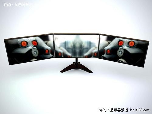 新年新玩法 HKC加视游戏高清炒股都不误