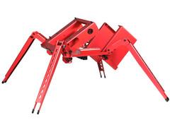 2010年度产品奖:联力PC-T1R红蜘蛛