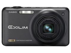 2010年度产品奖:卡西欧EX-ZR10