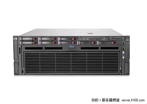 高端应用 惠普 DL580 G7再次特价促销