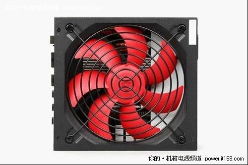 机箱温控风扇电路图