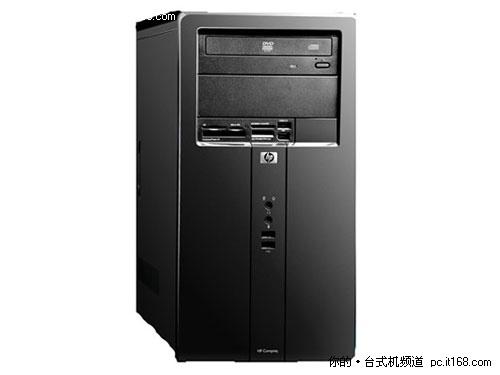 Linux系统商用主机 惠普dx2040仅售1567