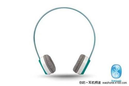 娱乐沟通两不误 雷柏时尚蓝牙耳机上市