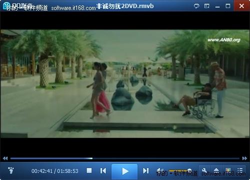 手机QQ影音V10Beta2Android15_安卓软件