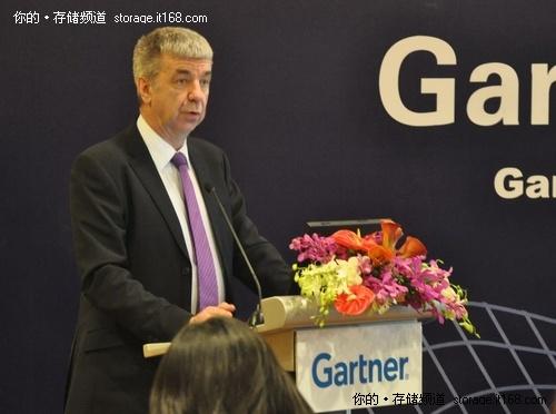 Gartner:2011年CIO十大优先考虑的技术