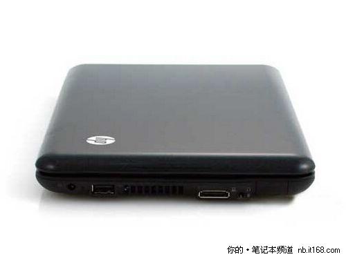 时尚上网本 惠普Mini 110武汉售价1988