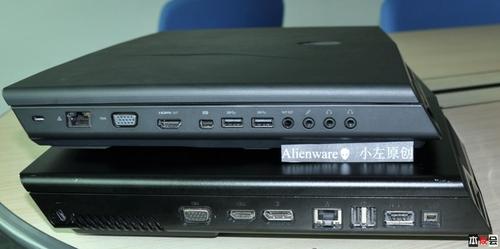 特效全开 新Alienware M17X R3游戏实测