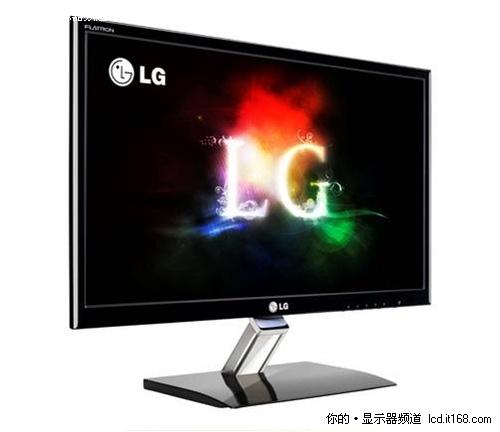 """优雅水晶的梦幻精灵 """"倚天""""LG E2260T"""