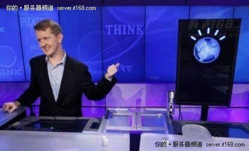 Watson再掀AI风暴 纵观IBM人机对抗历史