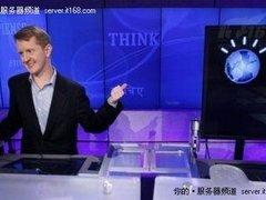 人机对抗比拼智力 IBM Watson再掀风暴