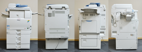 全面透析绿色办公 IT168复合机能耗横评