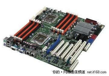 复杂计算平台首选华硕高性能服务器主板
