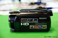 奢华配置 索尼HDR-XR550E优惠套装10099