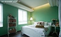 卧室装修/温馨浪漫三十款田园风格卧室装修图赏