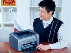 只打印黑白 个人用户如何选打印产品?