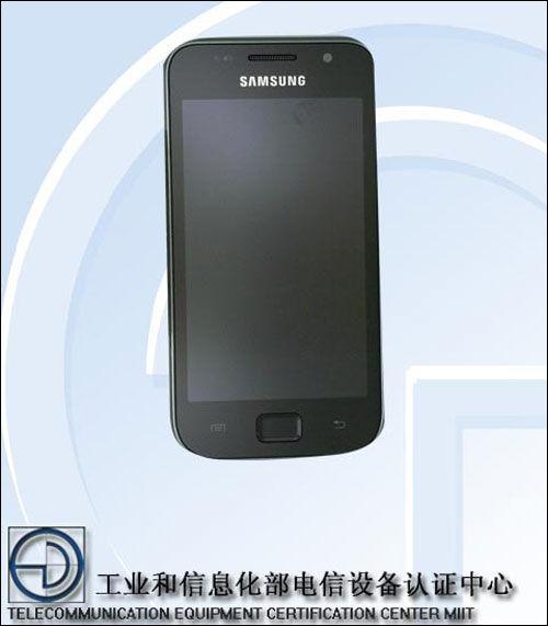 i9000改良版:三星i9003