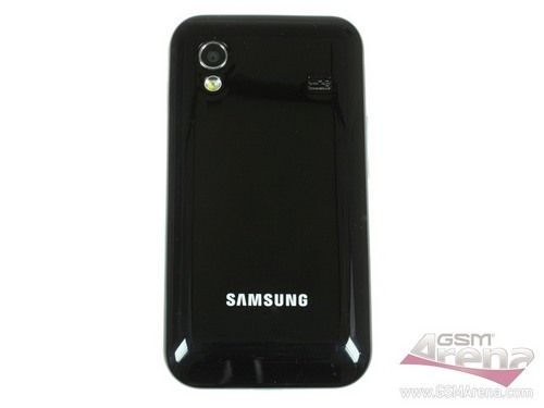 中端Android新机:三星S5830