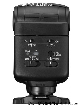 功能强大 佳能发布320EX及270EX II闪灯