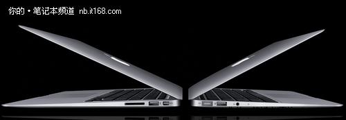 MacBook Air 将升级采用第二代酷睿CPU