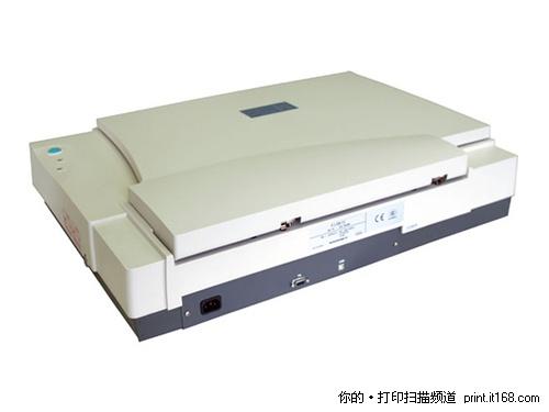 从产品分类入手 浅谈企业扫描仪选购