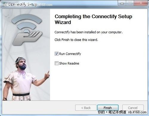 笔记本共享网络 单无线网卡实现中继AP