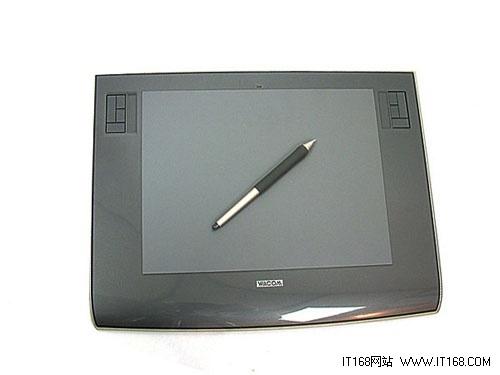 专业数位板Wacom影拓3代PTZ-630售2000-影拓3代的最新文章 买数码