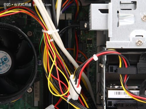 acer台式电脑主机后面连接线图