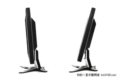 宏碁G195WLAb 3D+X型底座