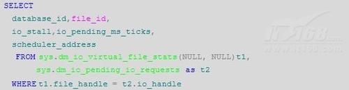 SQL Server 2008性能监控