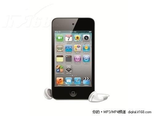 限时促销 iPod touch 4 32G促销2199元