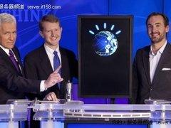 Power7芯动力 IBM Watson挑战人类智慧