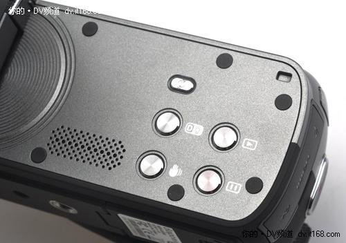 德浦HDV-S590细节详细鉴赏