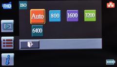 德浦HDV-S590屏幕菜单分析