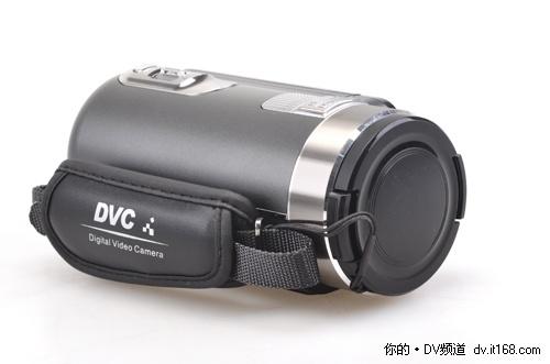 低调的华丽 德浦全高清HDV-S590 DV评测