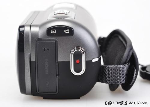 德浦HDV-S590外观详细鉴赏
