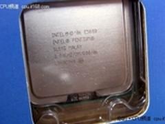 超值入门CPU Intel双核E5800仅售400元