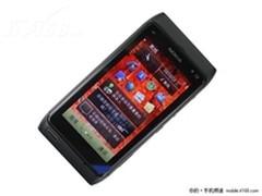 典雅大气智能操作 诺基亚N816G仅2600元