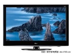 高清播放 LG 42LD420液晶电视售价3650