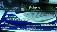 都是高价货?盘点万元月薪选手键鼠装备