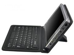 放进口袋的上网本 皮尔卡丹PC819售3200