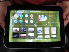 win7/安卓双模切换+i5笔电底座 乐pad赏