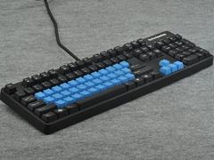 为何4倍差价 不同材质键帽决定键盘手感