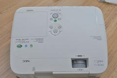滑动更要环保NEC投影机M300XC售18000