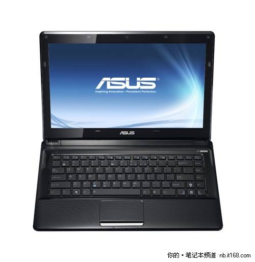 率先加盟APU 华硕新X43笔记本四大卖点
