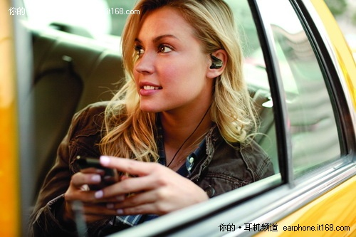 舒尔新发布SRH940/SRH550DJ/SE215耳机