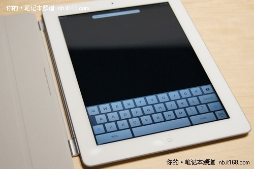 无以伦比的美丽 苹果iPad 2全方位评测